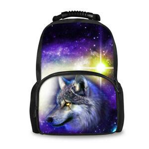 animal school bag