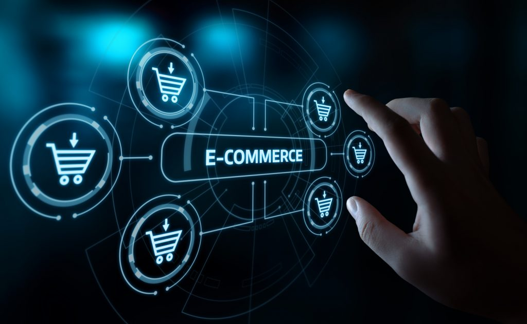 online business store