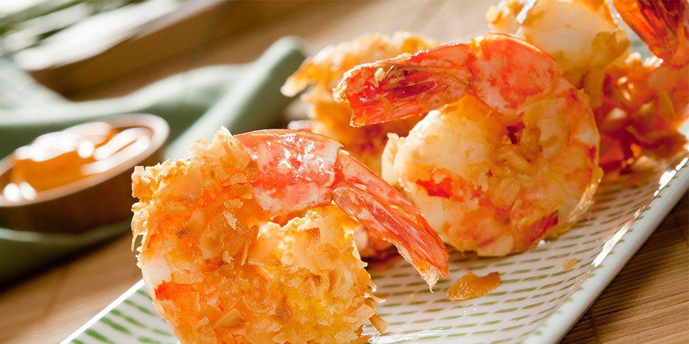 healthier sea food